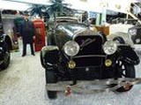 Isotta Fraschini 1926 140 PS